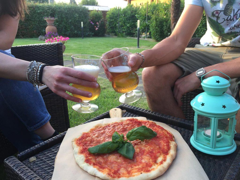 Pizza-Ex